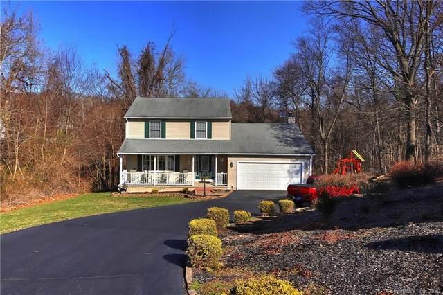 204 Eddon Drive, East Haven, CT 06512 (MLS #170284374) :: Mark Boyland Real Estate Team