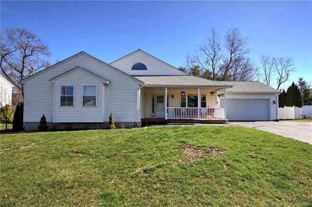 67 Kristen Court, East Haven, CT 06513 (MLS #170284377) :: Mark Boyland Real Estate Team