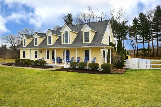 3 Juniper Court, East Windsor, CT 06016 (MLS #170284380) :: NRG Real Estate Services, Inc.