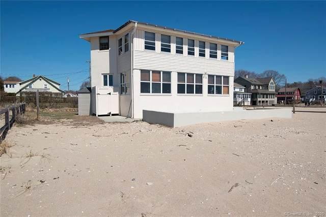 1 Seaside Lane, Old Lyme, CT 06371 (MLS #170284426) :: Team Feola & Lanzante | Keller Williams Trumbull