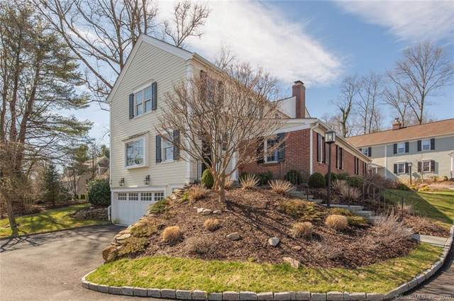 123 Richmond Hill Road #1, New Canaan, CT 06840 (MLS #170284463) :: Spectrum Real Estate Consultants