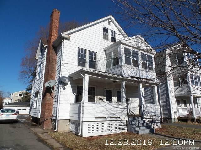 213 Columbia Street, New Britain, CT 06052 (MLS #170284464) :: Spectrum Real Estate Consultants