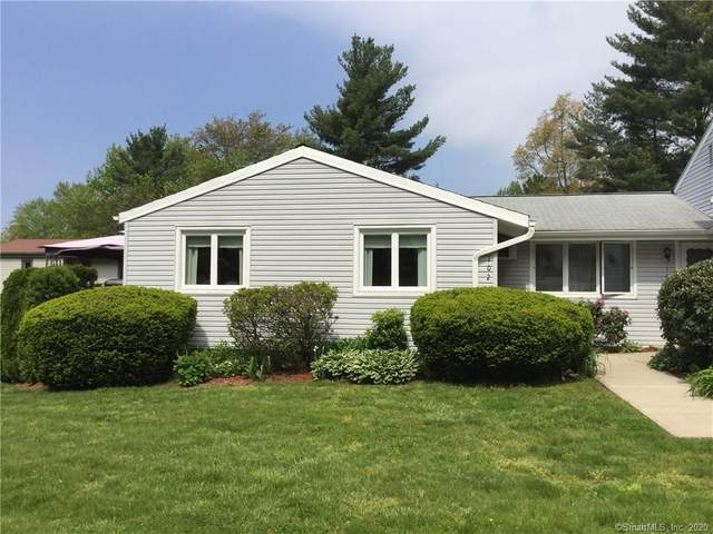 102 Butternut Lane #102, Bristol, CT 06010 (MLS #170284467) :: Hergenrother Realty Group Connecticut