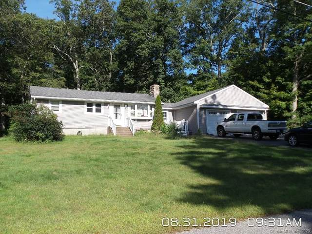 1607 N River Road, Coventry, CT 06238 (MLS #170284473) :: Spectrum Real Estate Consultants