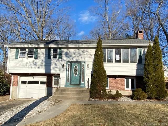 76 Impala Drive, Windham, CT 06226 (MLS #170284500) :: Spectrum Real Estate Consultants