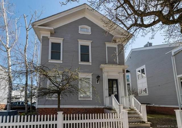 235 Front Street B, New Haven, CT 06513 (MLS #170284509) :: Mark Boyland Real Estate Team