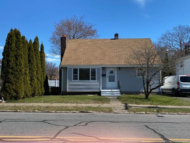 570 Amsterdam Avenue, Bridgeport, CT 06606 (MLS #170284528) :: The Higgins Group - The CT Home Finder