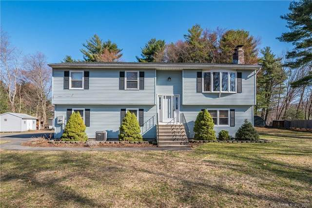 1181 Shuttle Meadow Road, Southington, CT 06489 (MLS #170284546) :: Hergenrother Realty Group Connecticut