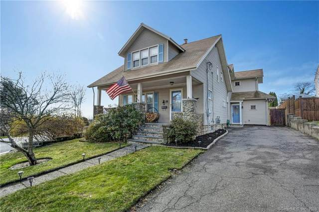 85 Chapman Avenue, Fairfield, CT 06825 (MLS #170284561) :: Michael & Associates Premium Properties | MAPP TEAM