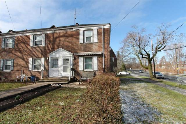 142 Brookfield Street, Hartford, CT 06106 (MLS #170284562) :: Hergenrother Realty Group Connecticut