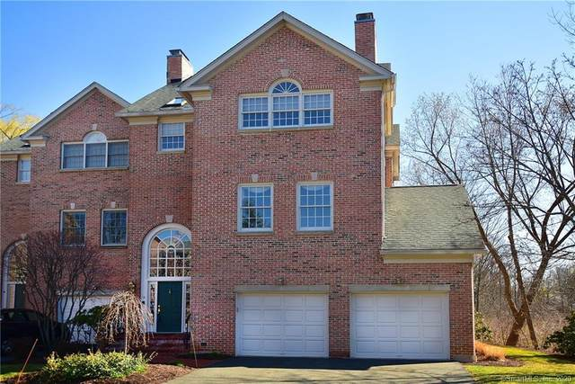 6 Governors Row #6, West Hartford, CT 06117 (MLS #170284566) :: Hergenrother Realty Group Connecticut