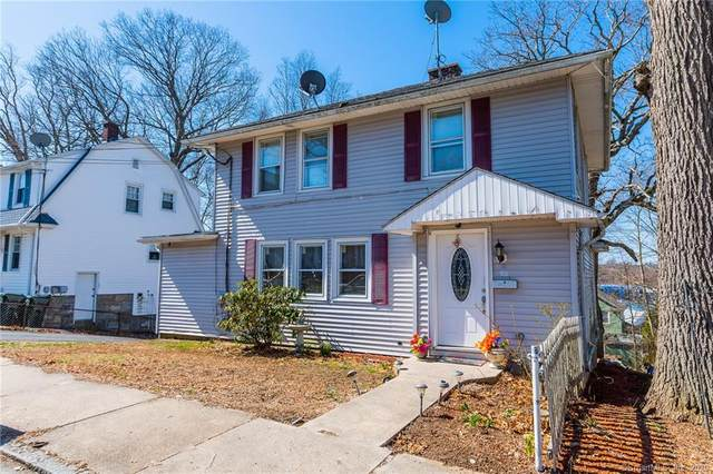 60 Raymond Street, New London, CT 06320 (MLS #170284572) :: Anytime Realty