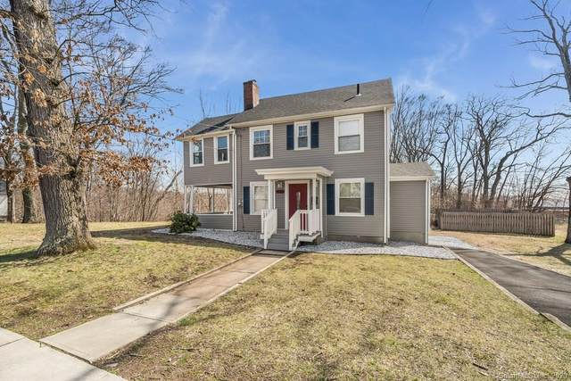 835 Burnside Avenue, East Hartford, CT 06108 (MLS #170284593) :: Michael & Associates Premium Properties | MAPP TEAM