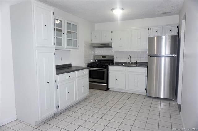 6 Birch Lane F, East Haven, CT 06513 (MLS #170284617) :: Carbutti & Co Realtors