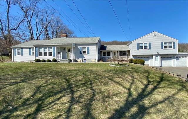 866 Thompson Street, East Haven, CT 06513 (MLS #170284625) :: Carbutti & Co Realtors