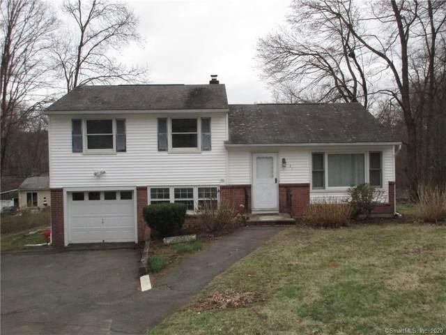 17 Deepwood Drive, Bethel, CT 06801 (MLS #170284643) :: Michael & Associates Premium Properties | MAPP TEAM