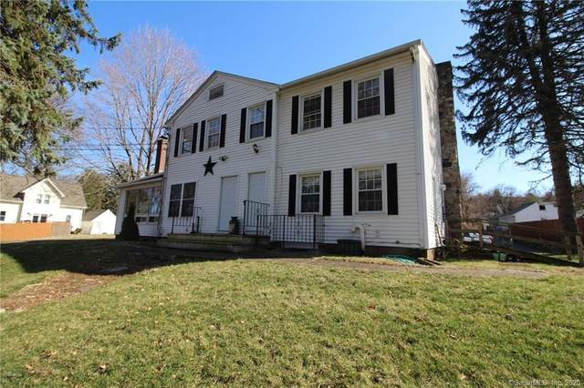 376 South Street, Bristol, CT 06010 (MLS #170284670) :: Hergenrother Realty Group Connecticut