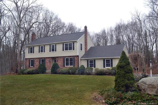 32 White Birch Road, Madison, CT 06443 (MLS #170284675) :: Hergenrother Realty Group Connecticut