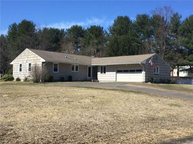 67 Brentwood Drive, Avon, CT 06001 (MLS #170284700) :: Hergenrother Realty Group Connecticut