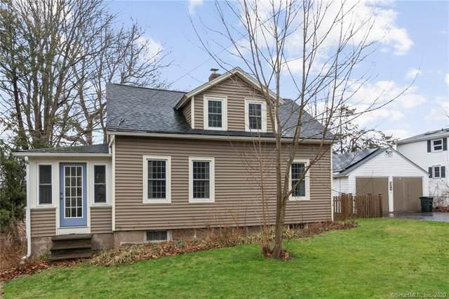 158 Maple Avenue, Durham, CT 06422 (MLS #170284719) :: Spectrum Real Estate Consultants
