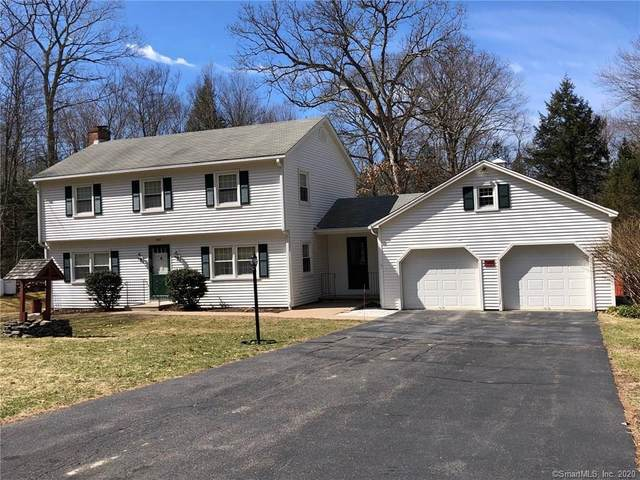 253 North Road, Harwinton, CT 06791 (MLS #170284725) :: Kendall Group Real Estate | Keller Williams