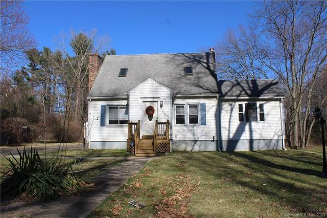 1262 Blue Hills Avenue, Bloomfield, CT 06002 (MLS #170284771) :: Spectrum Real Estate Consultants