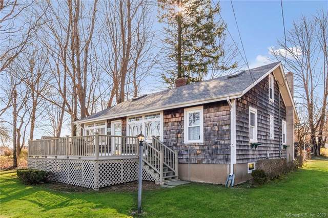 46 East Avenue, Guilford, CT 06437 (MLS #170284772) :: Spectrum Real Estate Consultants