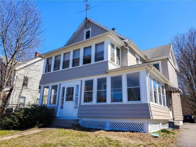 34 N Riverside Avenue, Plymouth, CT 06786 (MLS #170284786) :: GEN Next Real Estate