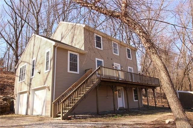 17-A Farrell Road, Newtown, CT 06470 (MLS #170284806) :: Michael & Associates Premium Properties   MAPP TEAM