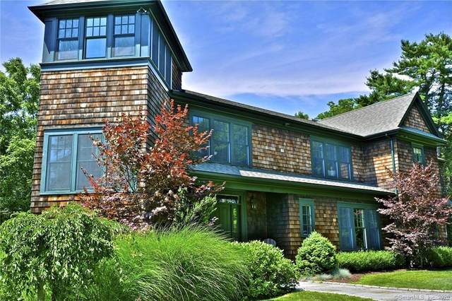 81 Liberty Street, Madison, CT 06443 (MLS #170284844) :: Sunset Creek Realty