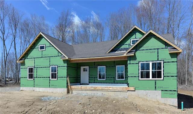 319 Burr Road, Southbury, CT 06488 (MLS #170284853) :: The Higgins Group - The CT Home Finder