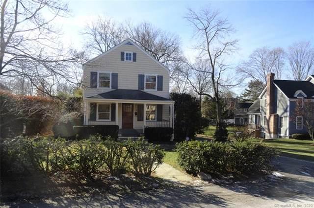 38 Washington Avenue, Westport, CT 06880 (MLS #170284857) :: The Higgins Group - The CT Home Finder