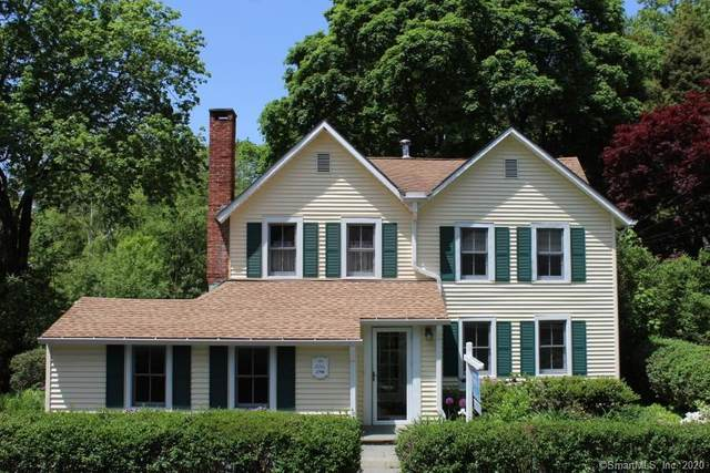 265 Rowayton Avenue, Norwalk, CT 06853 (MLS #170284869) :: Kendall Group Real Estate | Keller Williams