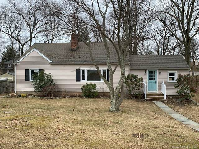 847 Beechwood Road, Orange, CT 06477 (MLS #170284879) :: The Higgins Group - The CT Home Finder