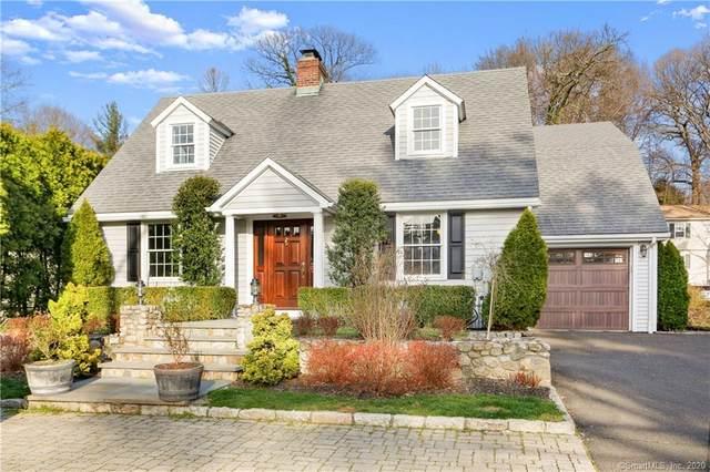 67 Hoyt Street, Darien, CT 06820 (MLS #170284885) :: Spectrum Real Estate Consultants