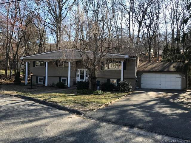 47 Regal Court, Waterbury, CT 06705 (MLS #170284898) :: Kendall Group Real Estate | Keller Williams