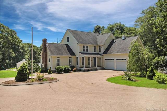 82 Lords Hill Road, Stonington, CT 06378 (MLS #170284902) :: Kendall Group Real Estate | Keller Williams
