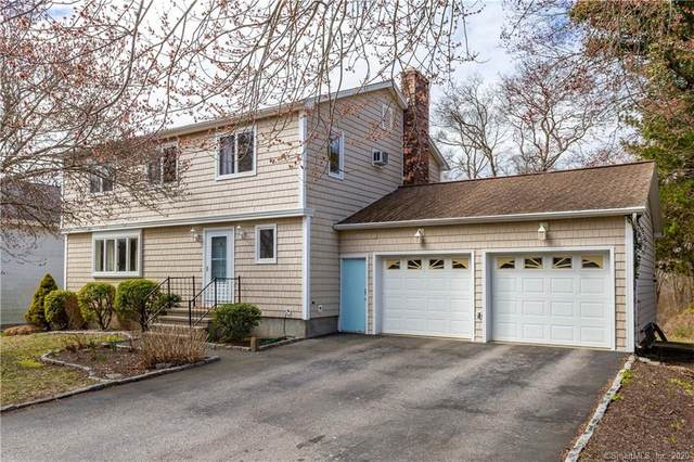 19 Cottage Lane, East Lyme, CT 06357 (MLS #170284922) :: Spectrum Real Estate Consultants