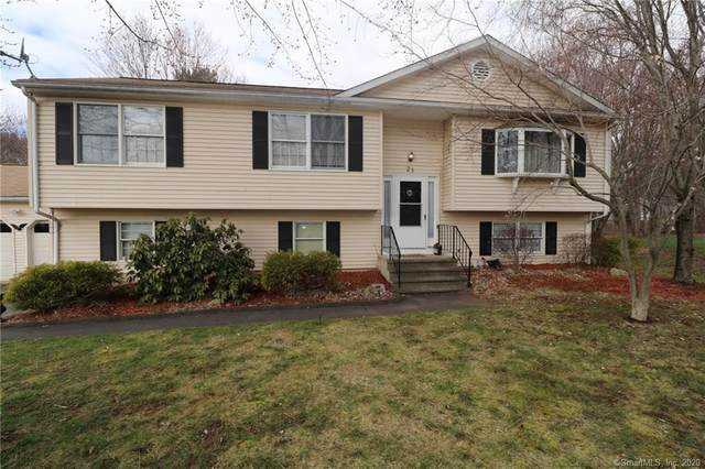 21 Christine Drive, Southington, CT 06489 (MLS #170284929) :: Hergenrother Realty Group Connecticut