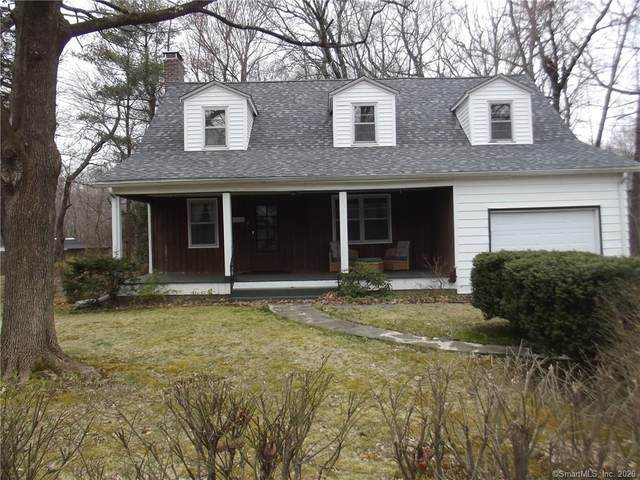 165 Cedar Swamp Road, Coventry, CT 06238 (MLS #170284931) :: Anytime Realty