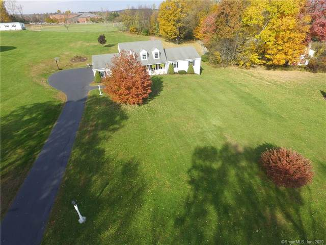 345 E Pearl Road, Torrington, CT 06790 (MLS #170284945) :: Kendall Group Real Estate | Keller Williams