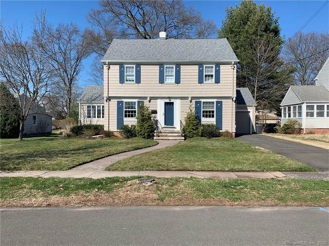 20 Short Hill Road, North Haven, CT 06473 (MLS #170284962) :: Carbutti & Co Realtors
