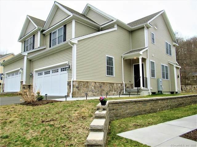 12 Forest Way #12, Bethel, CT 06801 (MLS #170284975) :: Kendall Group Real Estate | Keller Williams