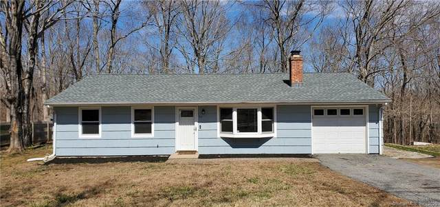 91 Meeting House Lane, Ledyard, CT 06339 (MLS #170284991) :: Anytime Realty