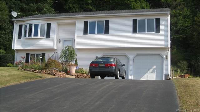 139 Eddon Drive, East Haven, CT 06512 (MLS #170284998) :: Mark Boyland Real Estate Team