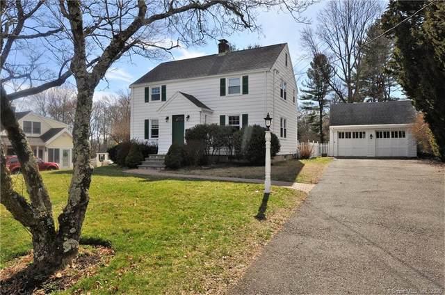 185 Lovers Lane, Fairfield, CT 06824 (MLS #170285000) :: GEN Next Real Estate