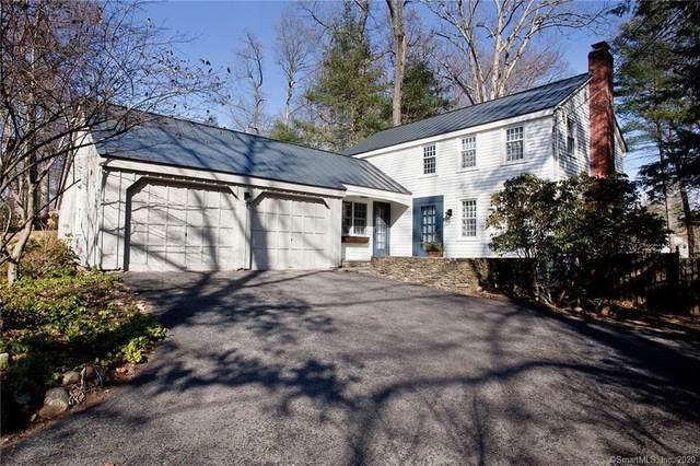 8 Virginia Lane, Simsbury, CT 06070 (MLS #170285005) :: GEN Next Real Estate