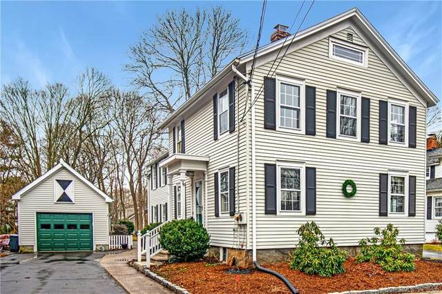 78 State Street, Guilford, CT 06437 (MLS #170285009) :: Carbutti & Co Realtors