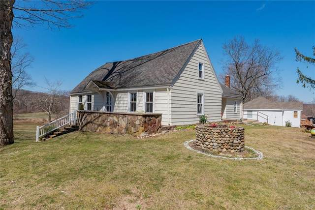 60 Bashan Road, East Haddam, CT 06423 (MLS #170285024) :: Mark Boyland Real Estate Team