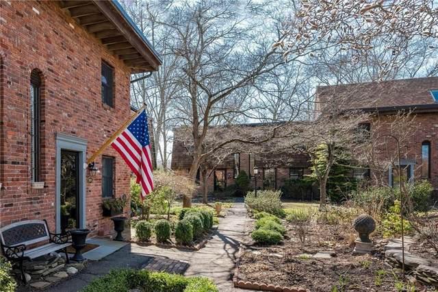 85 River Road K-4, Essex, CT 06426 (MLS #170285030) :: GEN Next Real Estate